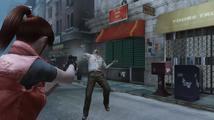 Moder předělal Resident Evil 2 do pohledu přes rameno