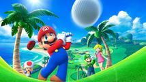 Mario Golf: World Tour - recenze