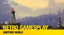 Retro GamesPlay: záznam z hraní obtížné klasiky Another World