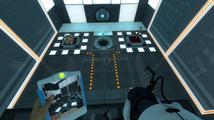 Zahrajte si Portal 2 v kooperaci sami se sebou