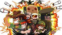 Mercenary Kings - recenze