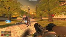 Fanoušci oživili starý Serious Sam a nabízí hru s novým obsahem na Steamu