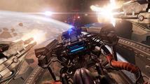 Vesmírná střílečka EVE: Valkyrie vyrazila s Warzone verzí mimo virtuální realitu