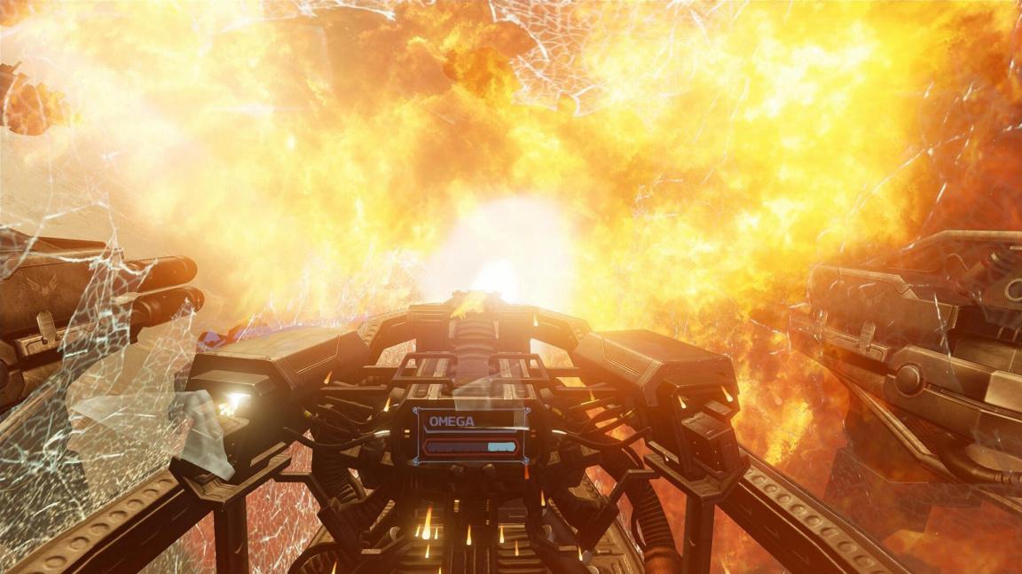 K předobjednávce Oculus Rift dostanete vesmírnou akci EVE: Valkyrie