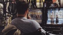 Novinky z natáčení Warcraft filmu a další zajímavosti z WoWfan a HSfan