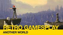 Retro GamesPlay: Another World