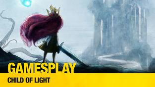 GamesPlay: Child of Light