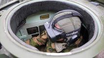 Norská armáda testuje Oculus Rift při řízení transportérů