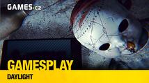 GamesPlay: hrajeme Unreal Engine 4 hororovku Daylight