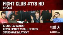 Fight Club #178 HD: VR'čení