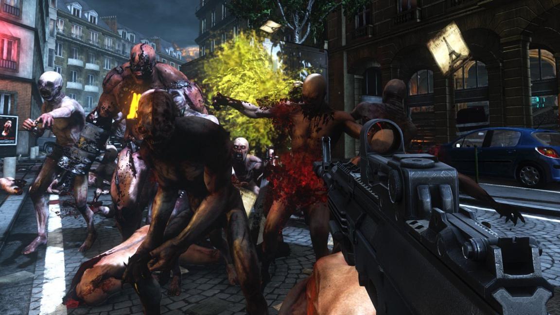 Zombie akce Killing Floor 2 se pokusí navázat na úspěch jedničky už 21. dubna