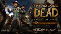 The Walking Dead: Season 2 - Episode 3: In Harm's Way