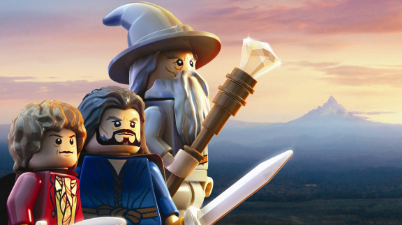 LEGO: The Hobbit - recenze
