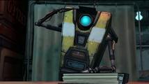 Claptrap vám představí Pandoru z Borderlands 3