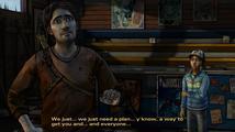 The Walking Dead: Seson 2 - Episode 3: In Harm's Way