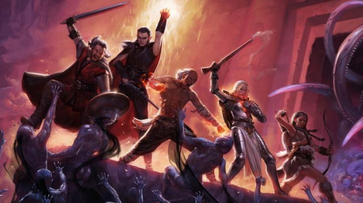 Aktuální hra zdarma v Epicu vám neudělá takovou radost jako RPG nášup, který bude následovat