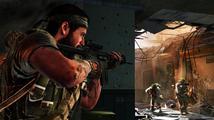 Nedokončená 3rd person Call of Duty připomínala Dead Space z vietnamské války