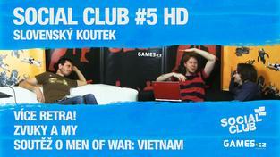 Social Club #5 HD
