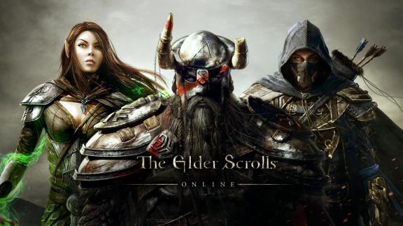 The Elder Scrolls Online - recenze