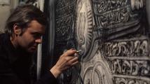 Gigerův svět: Tady je Biomechanoidovo