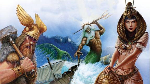 Age of Mythology: Extended Edition - recenze