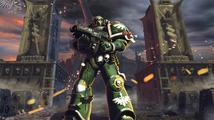 Warhammer 40k: Eternal Crusade představuje planetu, o níž budete válčit
