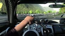Takový normální závod na videu z Driveclub