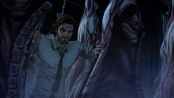 První obrázky ohlašují blížící se vydání čtvrté epizody The Wolf Among Us