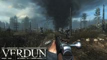 Střílečka Verdun z 1. světové vypadá lépe než před rokem a vyjde v létě