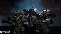 Terminátoři se s nepřáteli v traileru na střílečku Space Hulk: Deathwing nemazlí