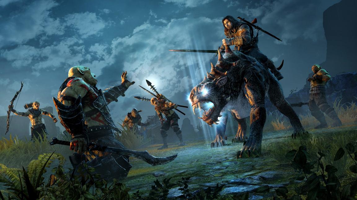 Middle-earth: Shadow of Mordor přichází o některé funkce