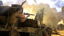Čtyři hodiny s válečnou akcí Sniper Elite 3