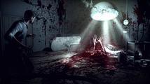 Bethesda posouvá vydání hororu Evil Within na říjen a ukazuje vyděšené hráče