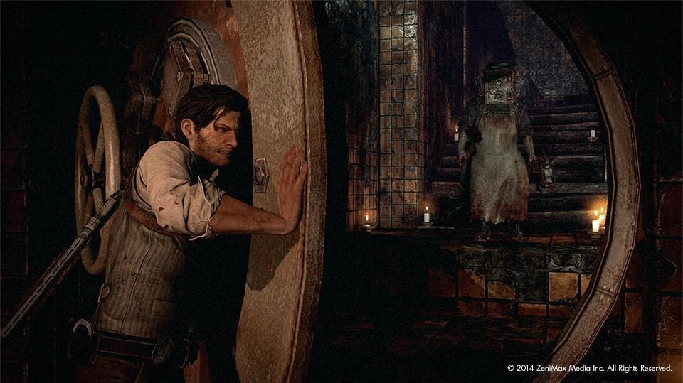 Návod na odemknutí framerate a God módu v PC verzi The Evil Within