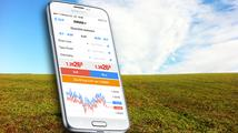 Zhodnoťte virtuální milion a vyhrajte Samsung Galaxy S5 v investiční soutěži od HighSky Brokers!