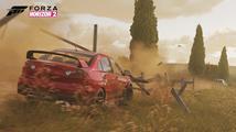 Forza Horizon 2 nabízí závodění bez umělých bariér a propojený single s multiplayerem