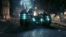 Batman: Arkham Knight vyjde až příští rok, tvůrci by jinak nemohli ručit za kvalitu