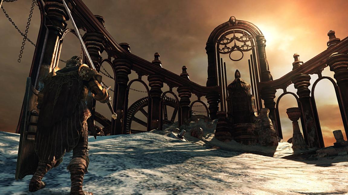 Tři DLC pro Dark Souls II vám seberou život od července až do září