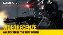 Wolfenstein: The New Order - videorecenze PC verze