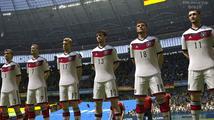 Mistrovství světa ve fotbale vyhrálo Německo... ve 2014 FIFA World Cup Brazil
