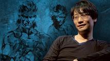 Hideo Kojima hraje Metal Gear Solid 5: Phantom Pain jako starý šprýmař