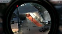 Hitman: Sniper