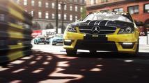 GRID Autosport tentokrát hraje na city závodnickým trailerem