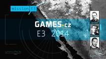E3 2014 začíná: co vás čeká a nemine na Games.cz