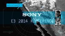 E3 2014: Záznam konference Sony