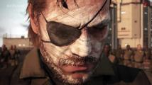 Pětiminutový E3 trailer na Metal Gear Solid V hraje znovu na city