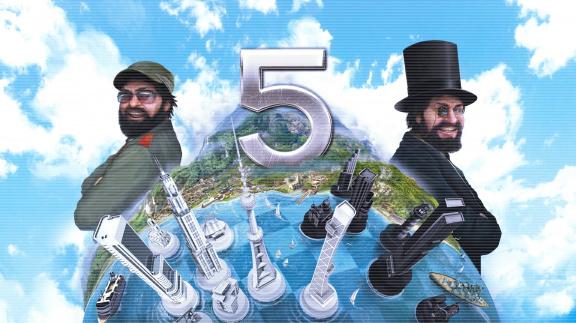 Tropico 5 - recenze