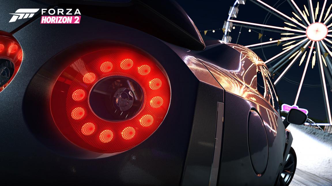 Evropská Forza Horizon 2 šlape na sociálně otevřený plyn