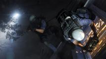 Rainbow Six: Siege vás nechá střílet při jakékoliv činnosti