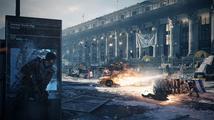 Ubisoft posunul vydání online akce The Division až na příští rok